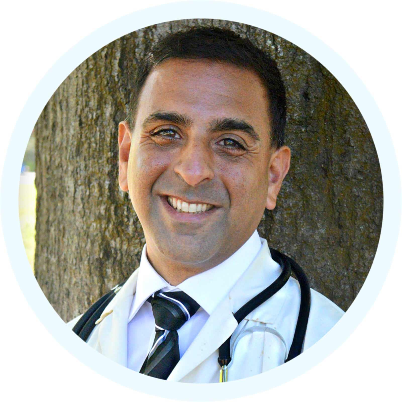 O2H medical team Zayd Ratansi MD